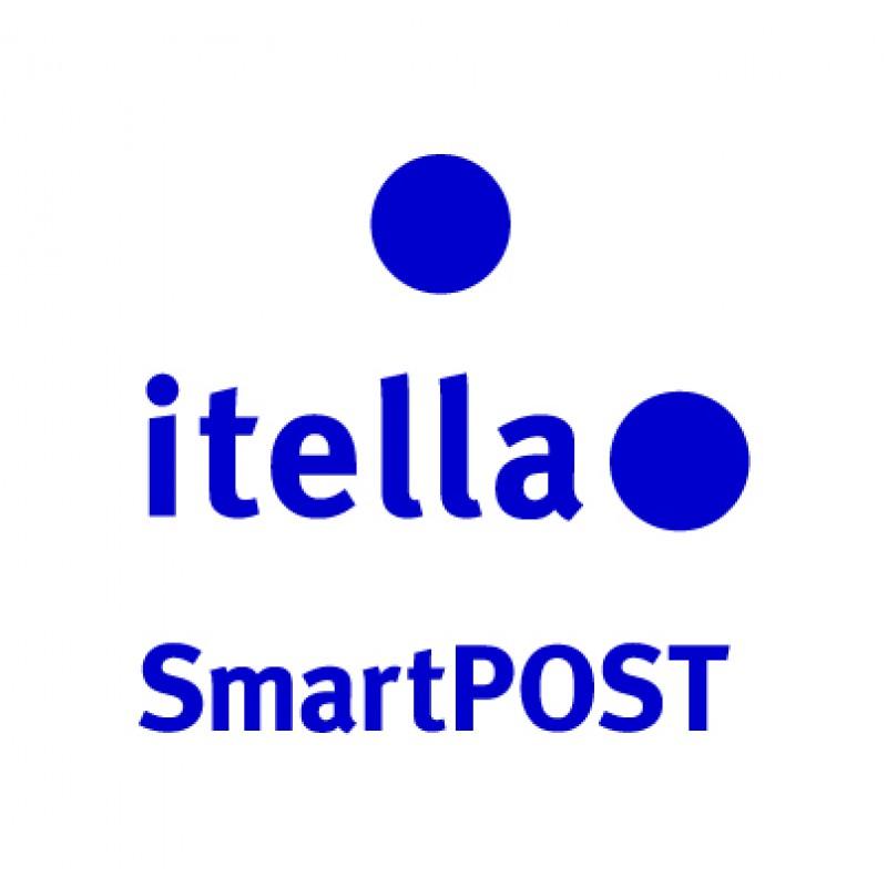 Opencart - Itella Estonia Shipping Method
